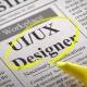 디하이브_UI,UX 디자이너 경력 채용