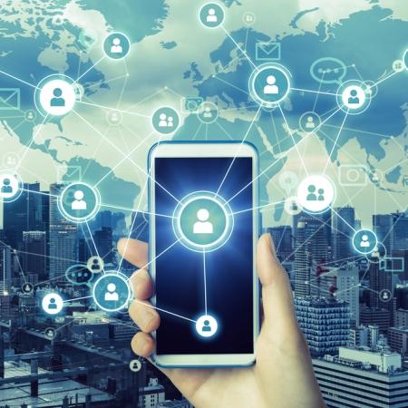 [Trend Report] 디지털 소셜 플랫폼의 변화와 흐름