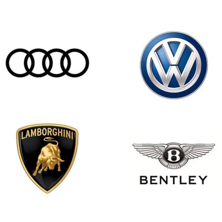 Audi Volkswagen Korea